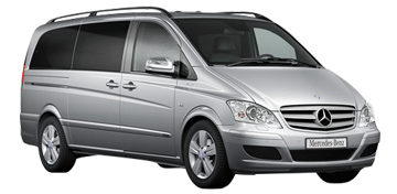 Mercedes Vito Booking Singapore